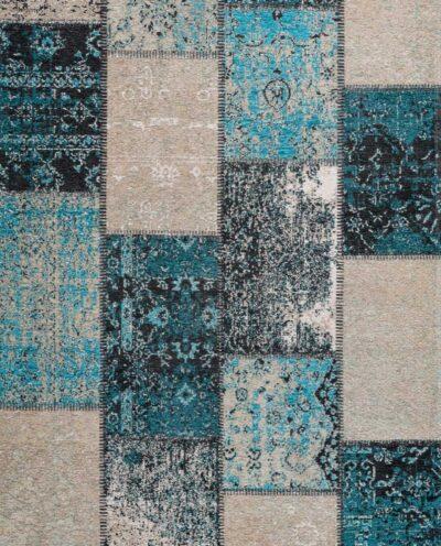 COCOON COC 990 BLUE szőnyeg
