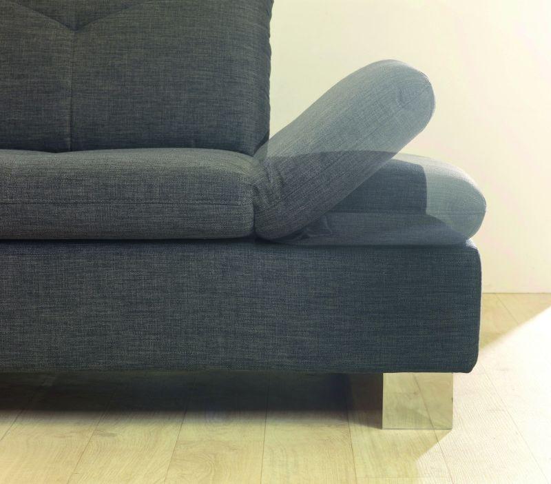 ADA MADRID ülőgarnitúra állítható karfa-elemekkel nagyítva
