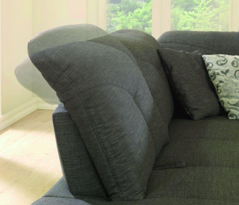 ADA MADRID ülőgarnitúra és kanapé enteriőrben állítható elemekkel nagyítva