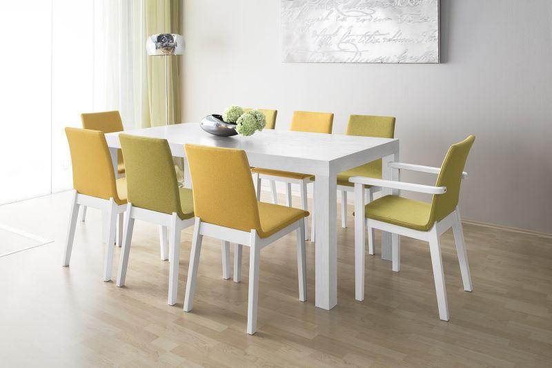 Hool étkezőasztal Dortmund szék bárszék karszék