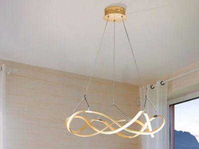 Molly lámpa