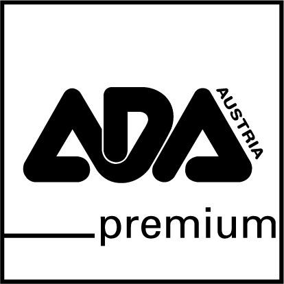 ADA AUSZTRIA Prémium logó