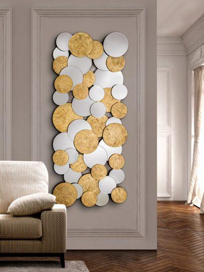 Cirze nagy téglalap alakú tükör 725751