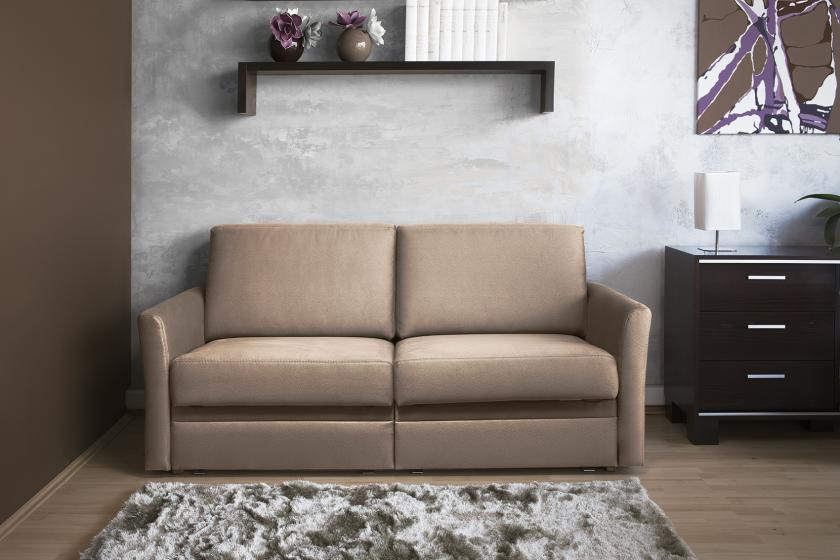 Az ADA Flexy kanapé a kisebb otthonok praktikus és kényelmes kanapéja.
