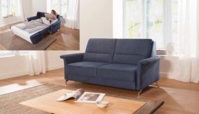 ADA TOLEDO nyitható kanapé
