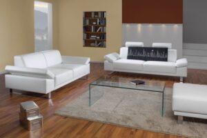 ADA COMBI kanapé állítható karfákkal