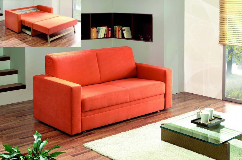 Az ADA Flexy egy több méretű, nyitható kanapé, amely helytakarékos és kényelmes.