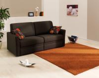 ADA Flexy nyitható kanapé teljesen zárt állapotban
