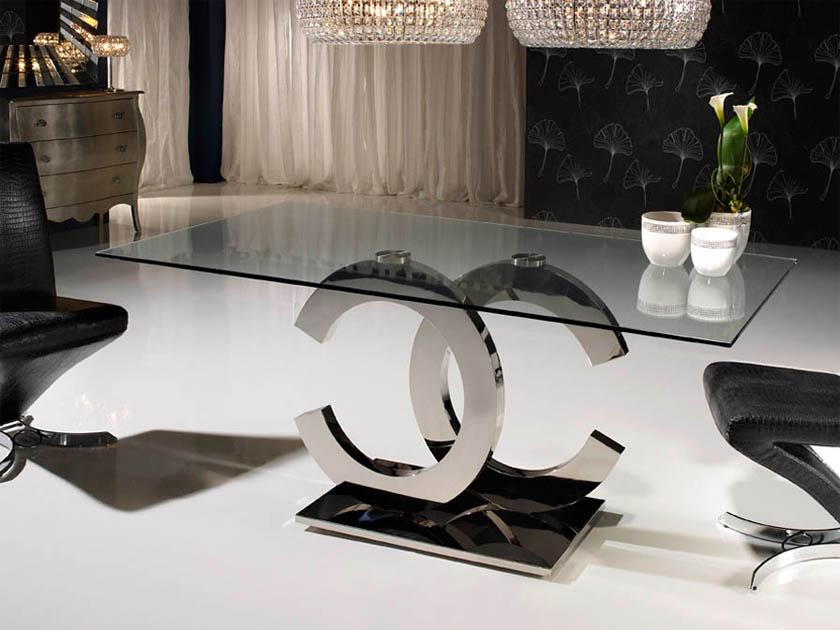 CALIMA étkezőasztal (háromféle méretben)