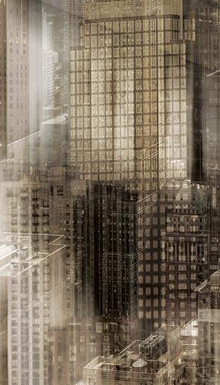 "SVIA GALLERY: ""MANHATTAN I."""