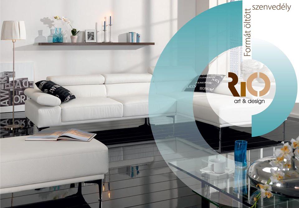 Design Hírek rio kanape - RIO Design áruházban