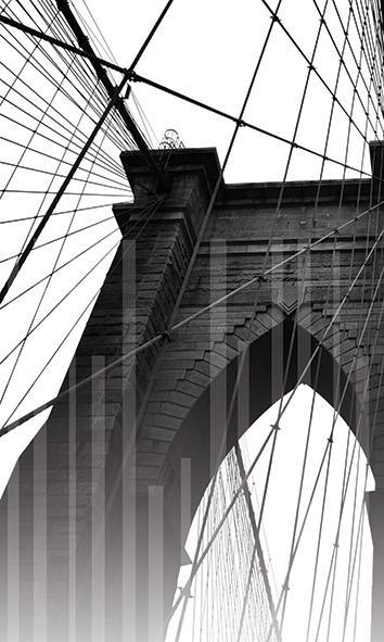 "SVIA GALLERY: ""BROOKLYN BRIDGE I."""
