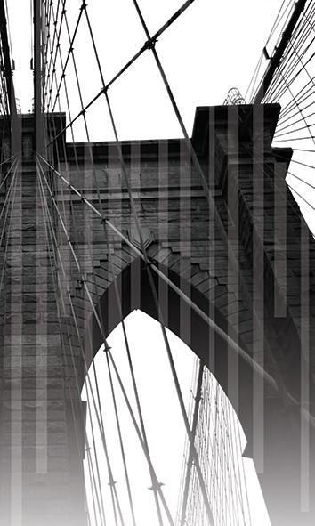 "SVIA GALLERY: ""BROOKLYN BRIDGE II."""