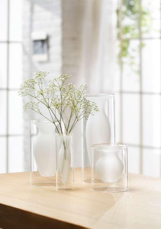Esmeralda váza