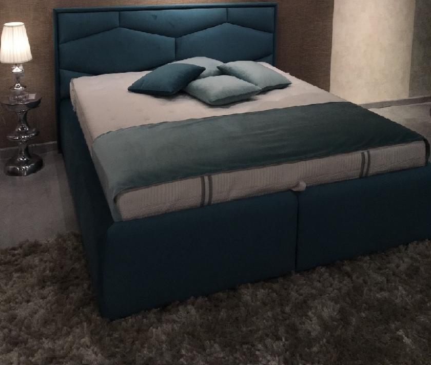 Az Firenze ágy a legújabb termékünk.