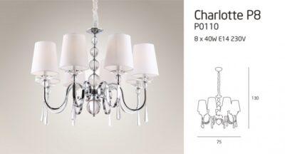 CHARLOTTE P0110
