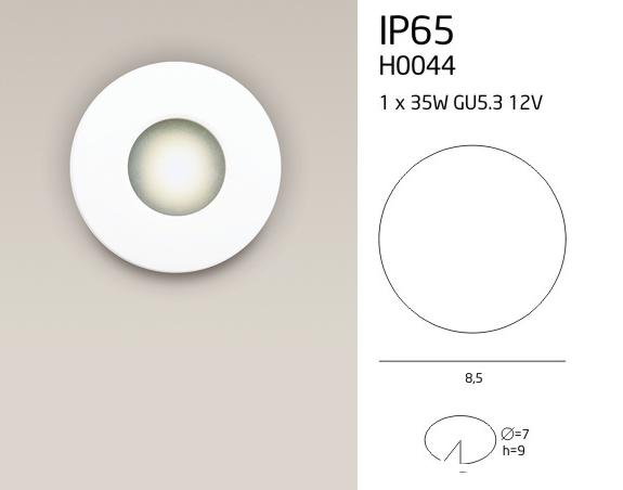 IP65 H0044