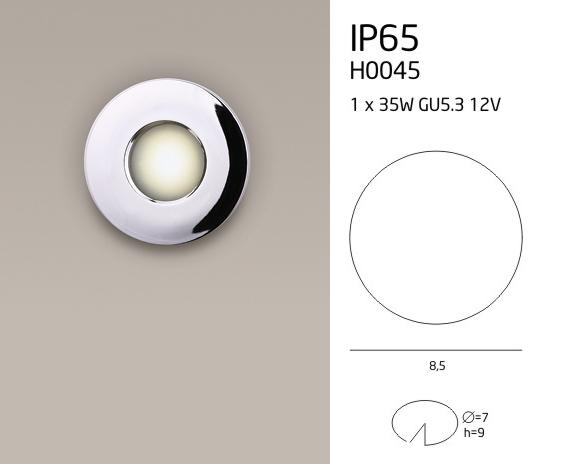 IP65 H0045