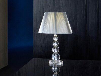 MERCURY 661418 asztali lámpa