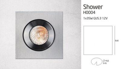 SHOWER H0004