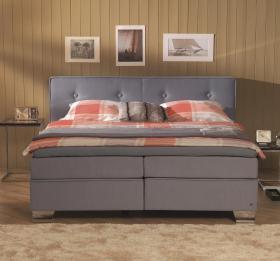 A Tom Tailor Classic Soft Box ágy üzletünk egyedi terméke, hazánkban csak mi forgalmazzuk a MaxCity áruházban.