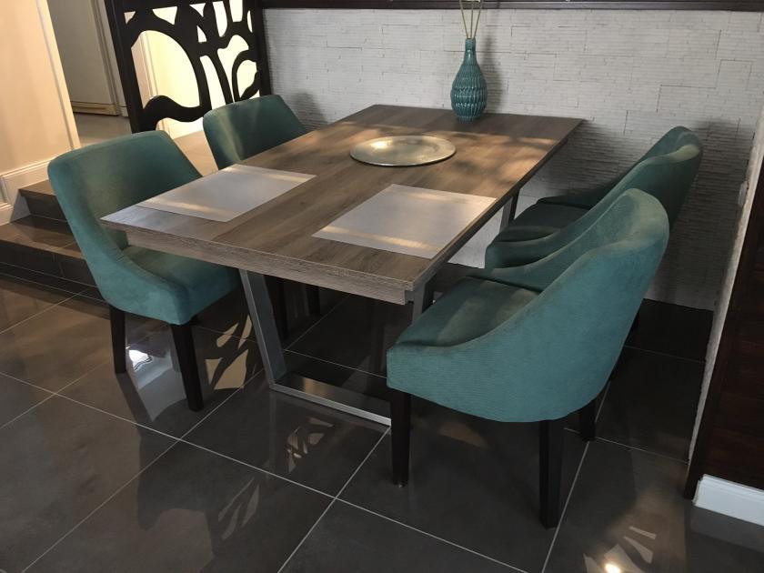 Kényelem és stílus: Zanzibár étkezőszék Rio Design Zanzibár étkezőszék