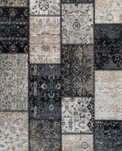 COCOON COC 990 SILVER szőnyeg