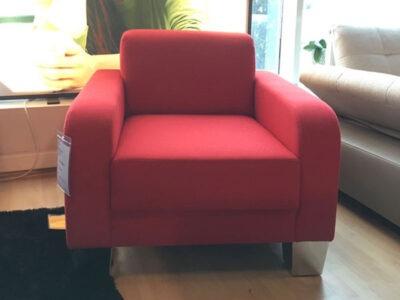 6026 minimalista fotel