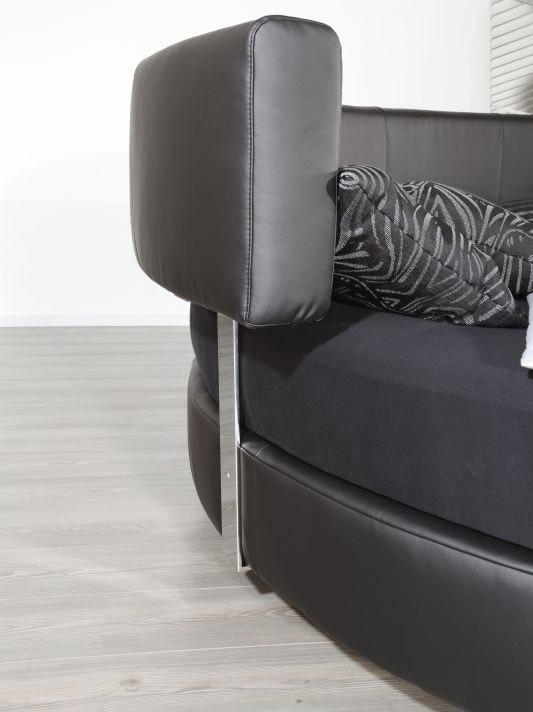 Az ADA Prémium ágyak tökéletes megoldást jelentenek, ha hosszabb távra keres franciaágyat.