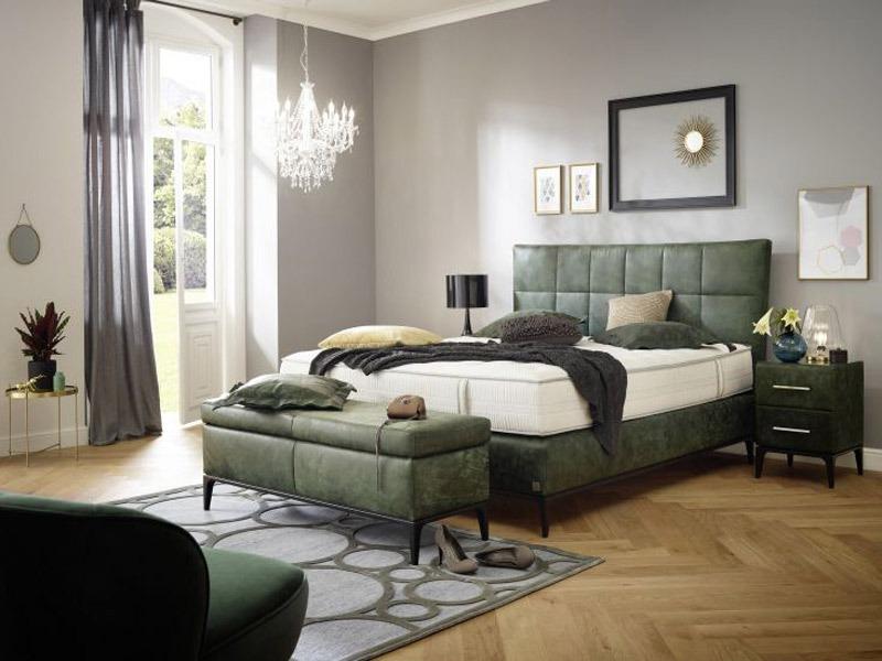 Az ADA Prémium Smart Elegance franciaágy a tökéletességet és az időtlen eleganciát testesíti meg.