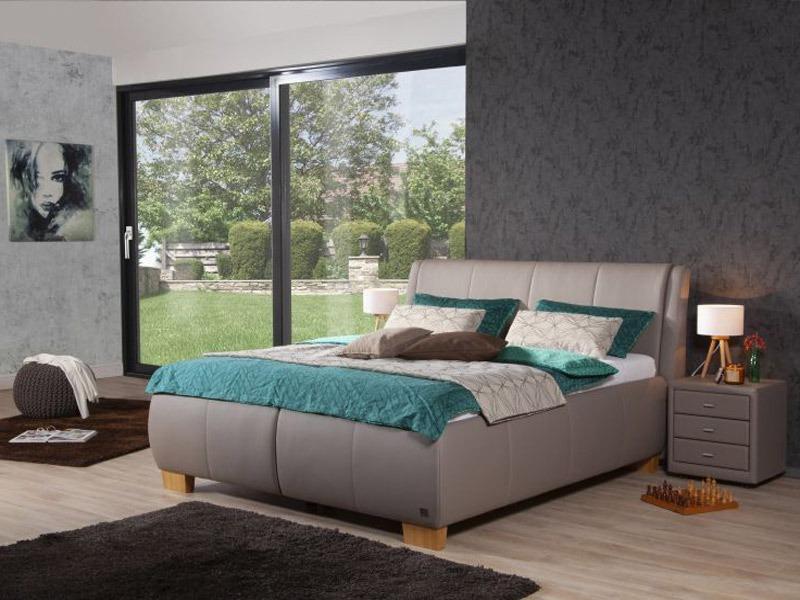 ADA prémium ágyak nagy választéka - ADA Somnio franciaágy