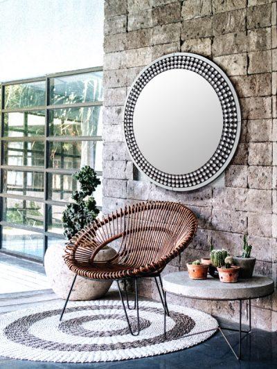 Isadora tükör 794368