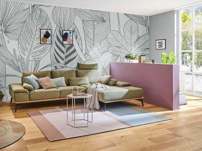 ADA Prémium Talara színes ülőgarnitúra