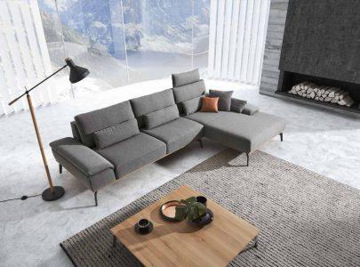 Prémium minőségű ülőgarnitúrák - modern és egyedi - ADA Santiago
