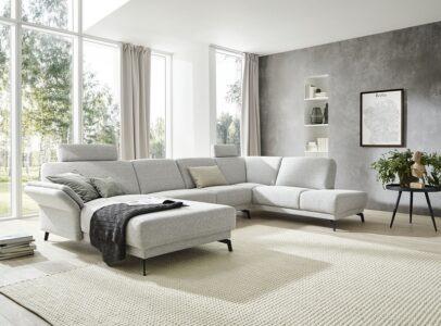 Könnyedén átalakítható nappali ülőgarnitúrák – ADA bútortrendek