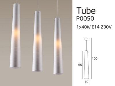 Tube P0050 lámpa